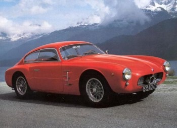 Maserati A6G/2000
