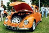Historia de los autos clasicos
